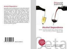 Portada del libro de Alcohol Dependence