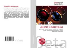 Bookcover of Alcoholics Anonymous