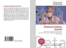 Bookcover of Potassium Sodium Tartrate