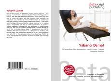 Yabancı Damat kitap kapağı