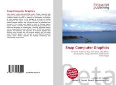 Bookcover of Snap Computer Graphics
