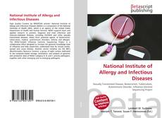 Portada del libro de National Institute of Allergy and Infectious Diseases