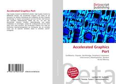 Bookcover of Accelerated Graphics Port