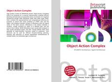 Object Action Complex的封面