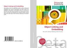 Object Linking and Embedding kitap kapağı