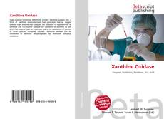 Bookcover of Xanthine Oxidase