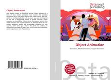 Object Animation的封面
