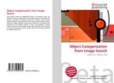 Copertina di Object Categorization from Image Search