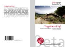Bookcover of Yogyakarta (city)