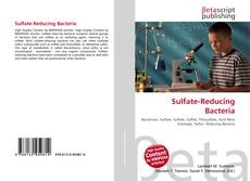 Buchcover von Sulfate-Reducing Bacteria