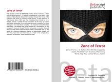 Bookcover of Zone of Terror