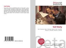 Vail Daily kitap kapağı