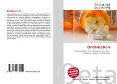 Buchcover von Ondansetron