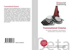 Bookcover of Transnational Cinema
