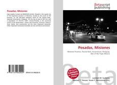 Borítókép a  Posadas, Misiones - hoz