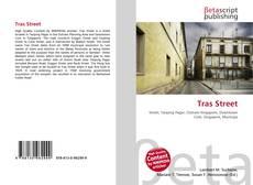 Tras Street的封面