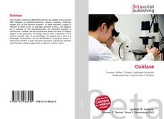 Bookcover of Oxidase
