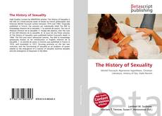 Bookcover of The History of Sexuality