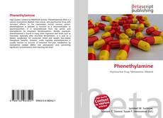 Bookcover of Phenethylamine