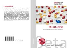 Buchcover von Phenobarbital