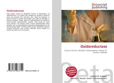 Bookcover of Oxidoreductase