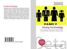 Kinship Terminology的封面