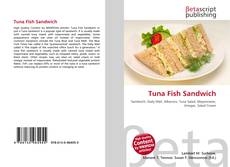 Capa do livro de Tuna Fish Sandwich
