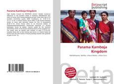 Обложка Parama Kamboja Kingdom