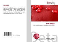 Couverture de Oncology