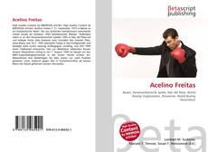 Borítókép a  Acelino Freitas - hoz