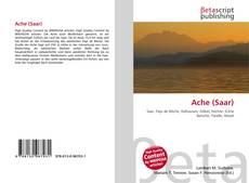 Bookcover of Ache (Saar)