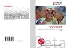 Обложка Grandparent