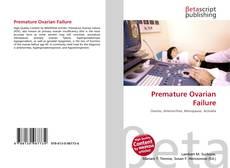 Borítókép a  Premature Ovarian Failure - hoz