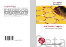 Couverture de Restriction Enzyme