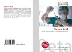 Bookcover of Tartaric Acid