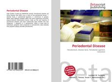 Bookcover of Periodontal Disease