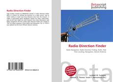 Bookcover of Radio Direction Finder