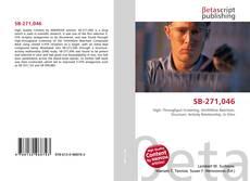 Buchcover von SB-271,046