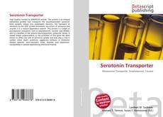 Serotonin Transporter kitap kapağı