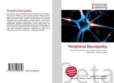 Peripheral Neuropathy的封面