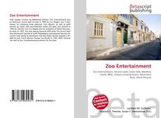 Обложка Zoo Entertainment