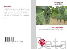Valpolicella的封面