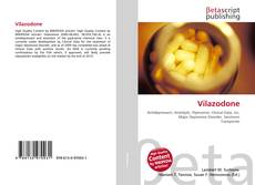 Bookcover of Vilazodone