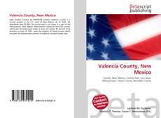 Valencia County, New Mexico的封面