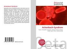 Обложка Achenbach-Syndrom