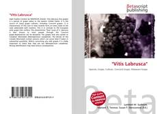 Bookcover of ''Vitis Labrusca''