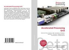 Accelerated Processing Unit的封面