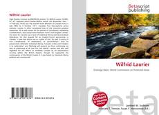 Wilfrid Laurier的封面