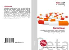 Bookcover of Ziprasidone