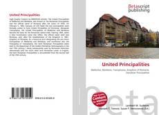 Portada del libro de United Principalities